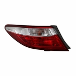 2015-2017 Toyota Camry Outter Tail Light Left Driver Side