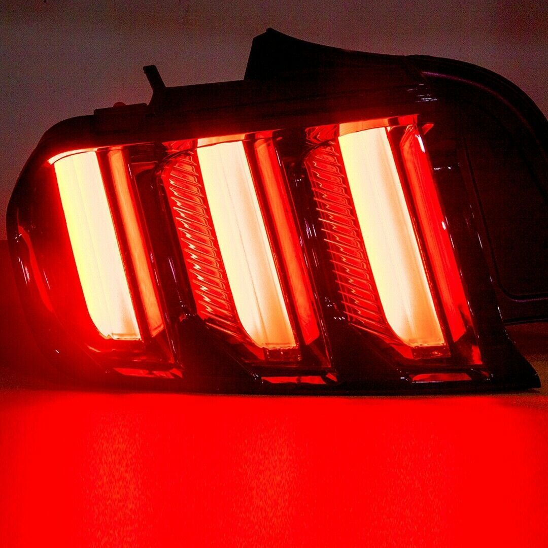 2015 2020 Ford Euro Style Mustang Sequential Signal Led