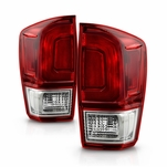 2016-2017 Toyota Tacoma TRD Sport|TRD Off-Road Models Tail Lights - Pair