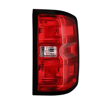 2016-2018 Chevy Silverado 1500 Tail Light Lamp Replacement LH Driver Side