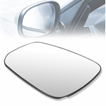2016-2019 Chevrolet Spark OE Style Left Side Heated Mirror Glass Lens