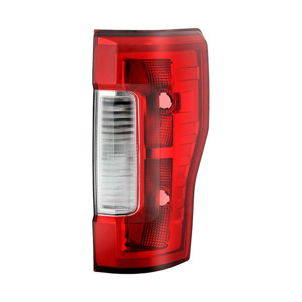 2017-2019 Ford F250 F350 SuperDuty OE Style Tail Lights - Driver Left