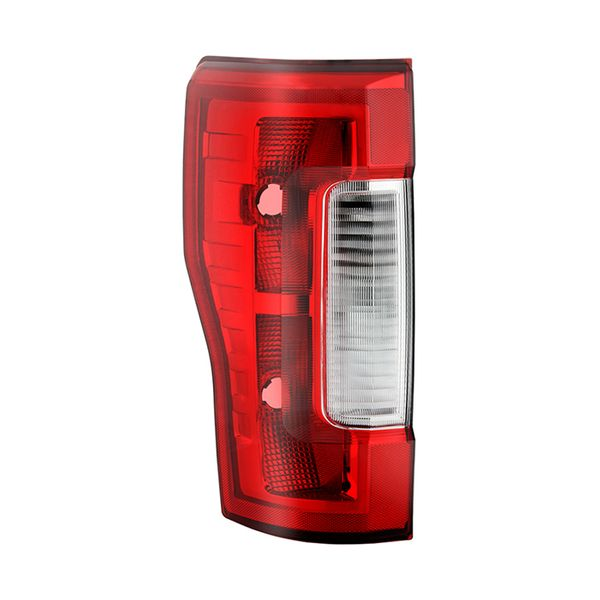 2017-2019 Ford F250 F350 SuperDuty OE Style Tail Lights - Passenger Right
