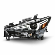 2017-2019 Mazda CX-5 Full LED w/AFS Projector Headlight OE Style Left Driver Side