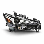 2017-2019 Mazda CX-5 Full LED w/AFS Projector Headlight OE Style Right Passenger Side