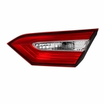 2018-2019 Toyota Camry L/LE/ [OE Style] Inner Tail Light Back Up Right Passenger Side