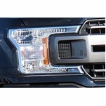 2018-2020 Ford F150 Aftermarket Projector Headlights Headlamps