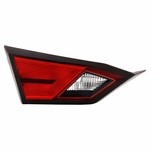 2019-2020 Nissan Altima Factory Style Tail Light Backup Inner Left Driver Side