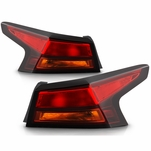 2019-2020 Nissan Altima Factory Style Tail Lights Pair