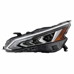 2019-2021 Altima [LED Type] DRL Projector Headlight - Driver Side