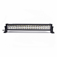 22-inch inch 160W LED Light Bar Flood / Spot Combo Offroad Driving 4WD 4X4