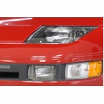 Nissan 300ZX Euro Style LED Tail Lights