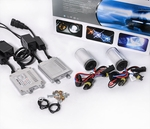 H3 55W AC CANBUS HID Xenon Headlights Conversion Kit 4300K 6000K 8000K 10,00K 12,000K