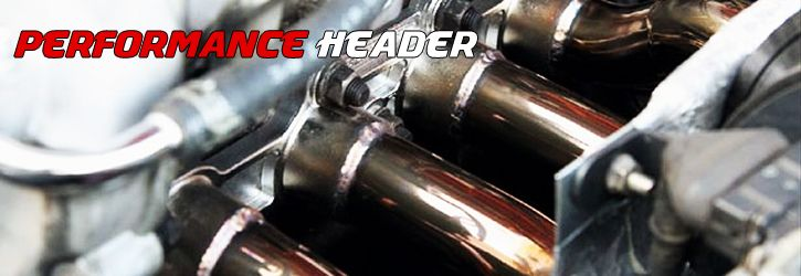 Nissan 350Z Z33 Performance Racing Exhaust Header Manifold