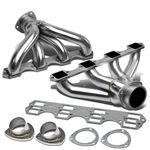 Cadillac 425 472 500 V8 Big Block BBC V8 Stainless Steel Header