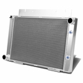 60-63 Ford Galaxie / Windsory / Y / FE Block 3-Row Aluminum Racing Radiator