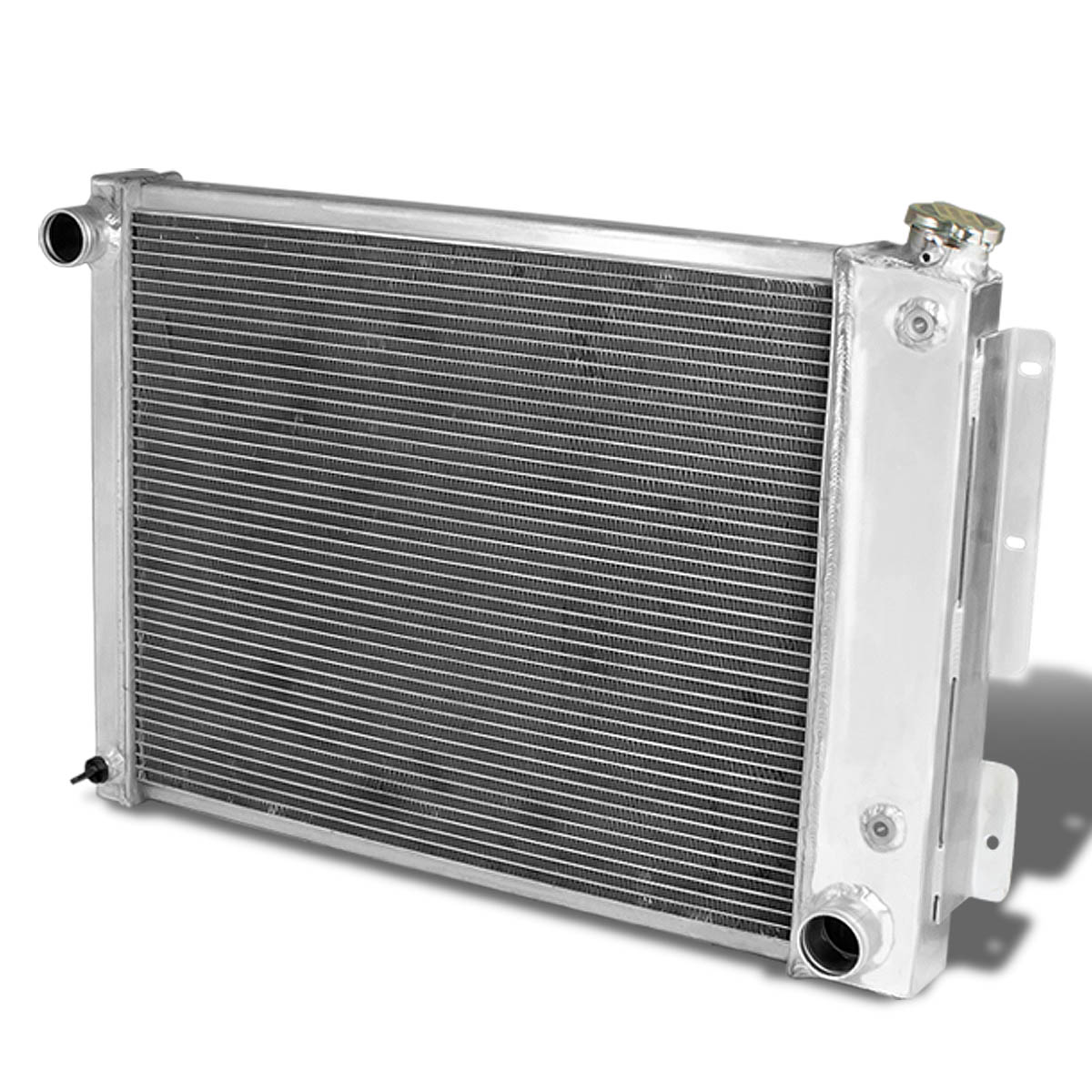 3 ROW RACING ALL ALUMINUM COOLING RADIATOR FOR 67-69 CHEVY CAMARO//FIREBIRD T//A