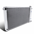 70-76 Chevy Monte Carlo 3-Core/Row Light Aluminum Cooling Racing Radiator