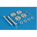 82-84 Dodge Rampage Front Alignment Camber Plate Kit