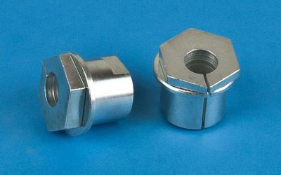 83-88 Ford Bronco Ii Front Alignment Camber Nut Kit