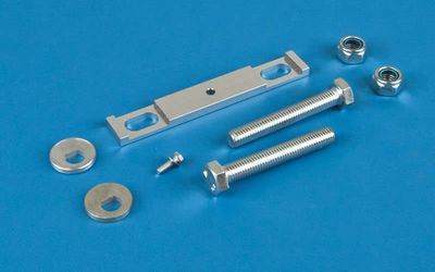 84-88 Plymouth Caravelle Front Alignment Camber Plate Kit