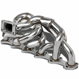 BMW High Performance Racing Turbo Manifold Exhaust By