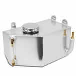 84-96 Chevy Corvette Aluminum Coolant Recovery Overflow Tank Replacement