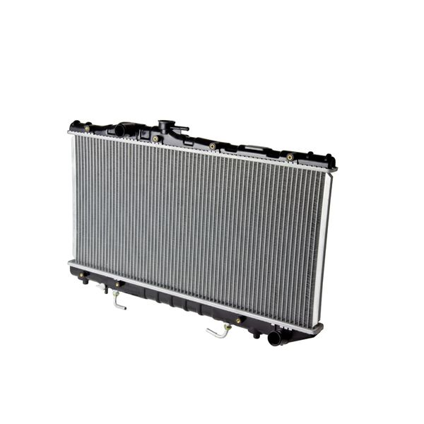86-89 Toyota Celica T160 2.0 4Cyl Auto At Aluminum Core Replacement Radiator