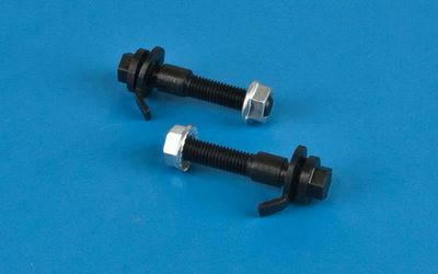 87-90 Mercury Tracer Front Camber Bolt Kit