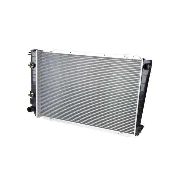 87-91 Ford Crown Victoria Town Car 5.0 5.8 Auto At Aluminum Core Replacement Radiator