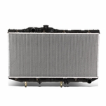 87-91 Toyota Camry 2.0L AT/MT Factory Style Aluminum Core Radiator DPI 870