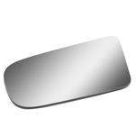 87-93 Ford Mustang Driver Left Side Door Rear View Mirror Glass Replacement