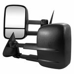 88-98 Chevy C/K 1500/2500/3500 [POWER] Towing Side View Mirror - Pair