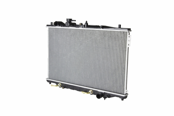 88-92 Mazda 626 Mx6 Probe 2.2L 4Cyl At Mt Aluminum Core Replacement Radiator Toc