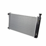 88-95 Chevy C K-Series Truck 5.0L V8 Auto At Aluminum Core Replacement Radiator