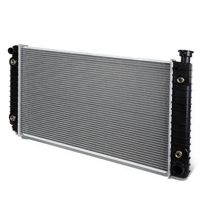 88-95 Chevy GMC C/K Pickup/Suburban AT Aluminum Engine Cooling Radiator 622