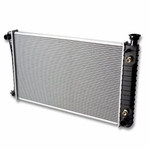 88-95 Chevy K1500-K3500 5.0L 5.7L V8 Auto At Aluminum Core Replacement Radiator