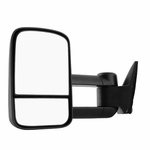 88-98 Chevy C10 Manual Extendable - Manual Adjust Mirror - Driver Side