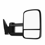 88-98 Chevy C10 Manual Extendable - Manual Adjust Mirror - Passenger Side