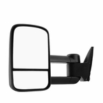 88-98 Chevy C10 Manual Extendable - Power Adjust Mirror - Driver Side