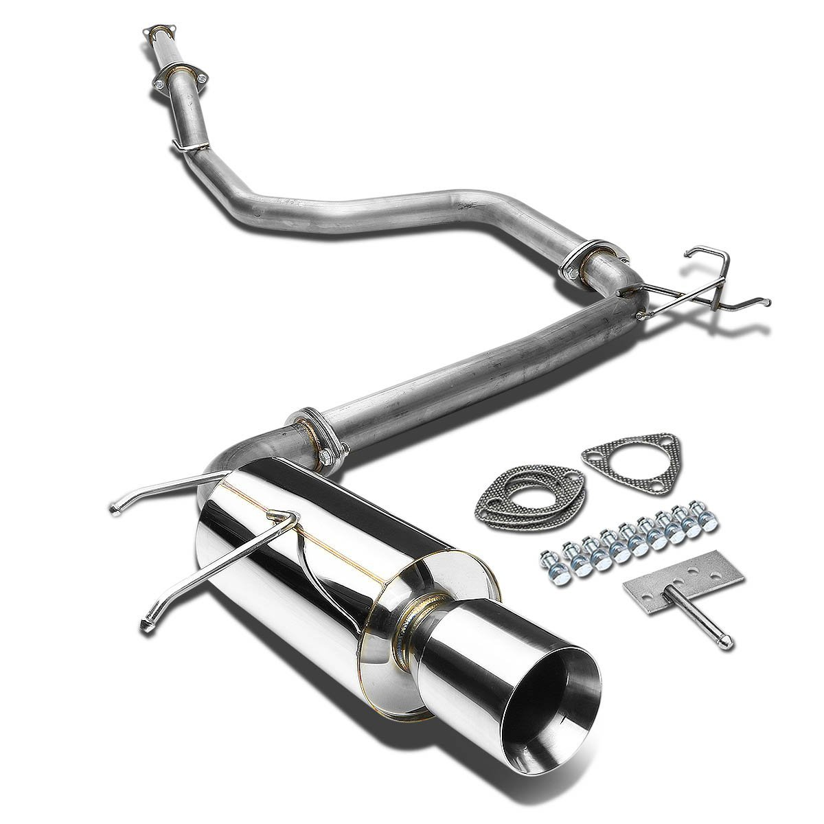 90-03 Acura Integra 1.8L Performance Catback Exhaust