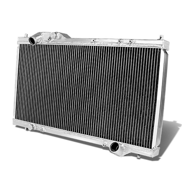 DNA 90-05 Acura NSX-T-R Dual Core High Capacity Race 2-Row Cooling Radiator JDM
