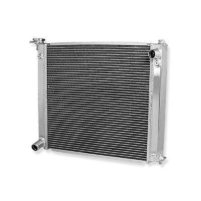 90-96 300Zx Z32 Turbo Fairlady Dual Core High Capacity 2-Row Cooling Radiator