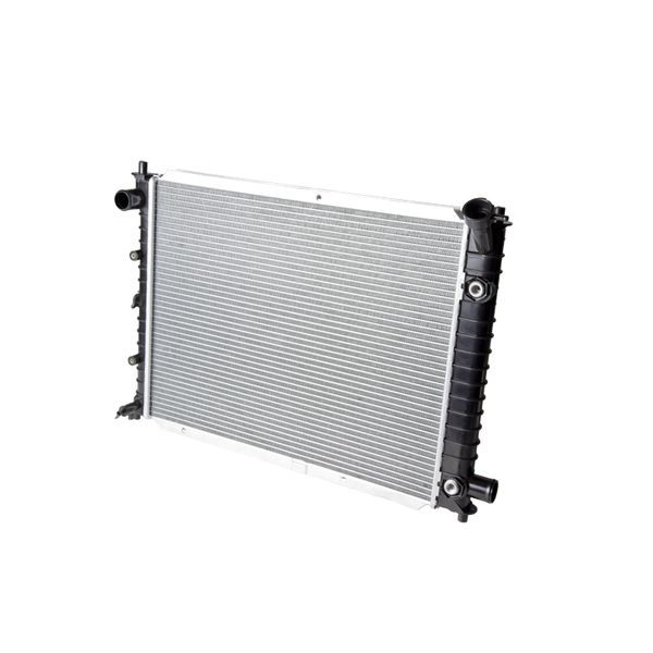 91-02 Ford Escort Zx2 -99 Tracer L4 At Mt Aluminum Core Replacement Radiator Toc