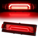 91-96 Chevy Corvette 3D LED Bar Third 3rd Tail Brake Light/Lamp - Red