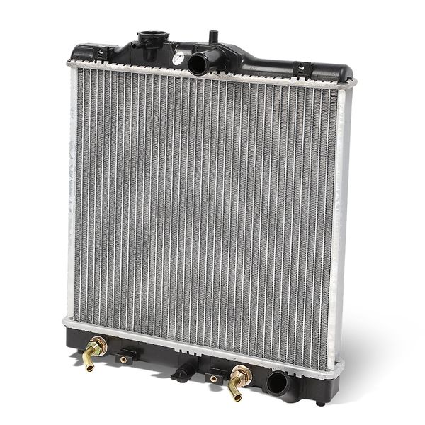 92-00 Honda Civic(Del Sol) AT Aluminum Core Replacement Radiator DPI-1290