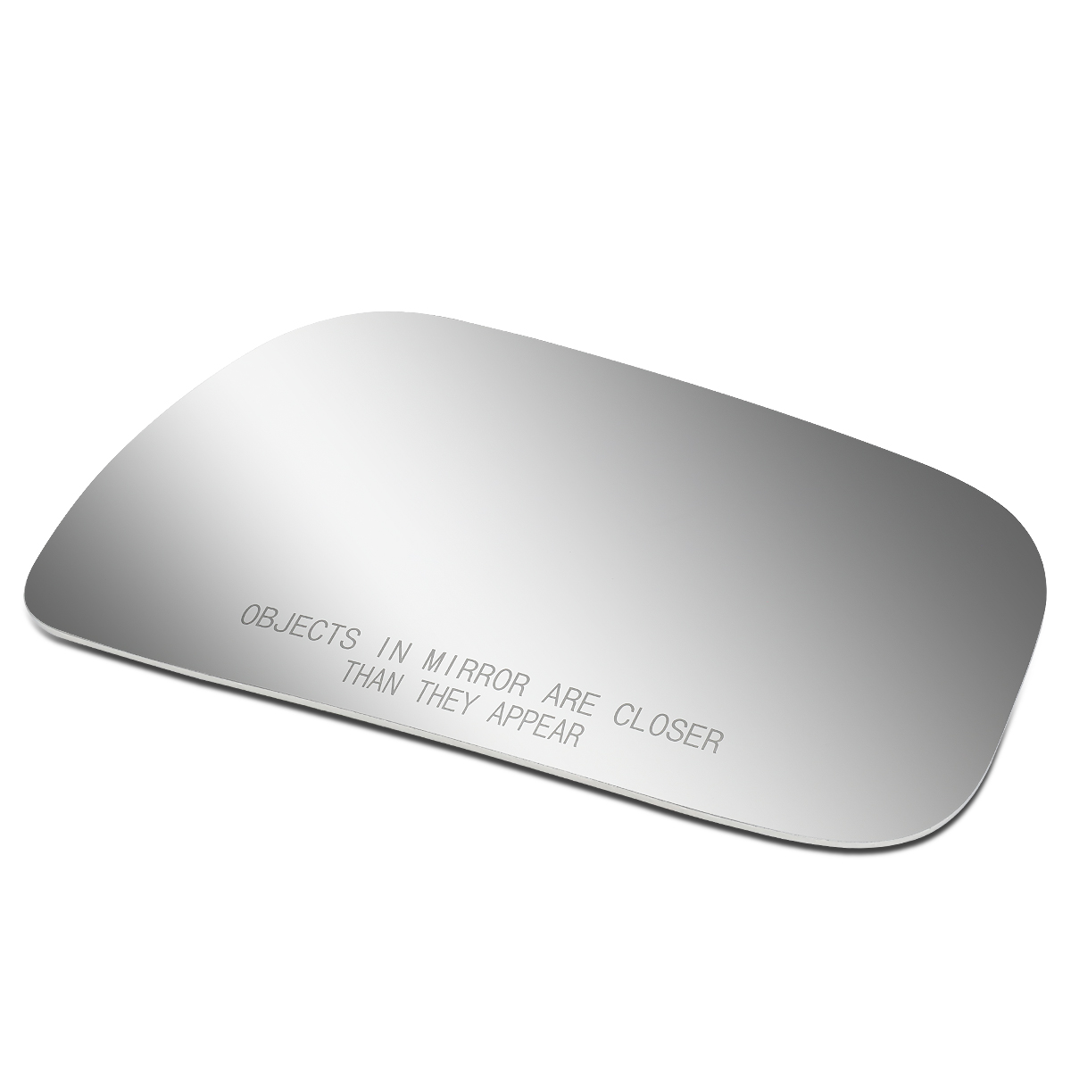 New Door Mirror Glass Replacement Driver Side For Toyota Camry 92-01