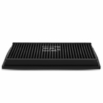92-11 Lincoln Town Car / Mercury Grand Marquis Reusable & Washable Replacement High Flow Drop-in Air Filter (Black)