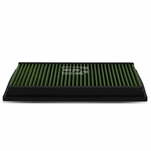 92-11 Lincoln Town Car / Mercury Grand Marquis Reusable & Washable Replacement High Flow Drop-in Air Filter (Green)