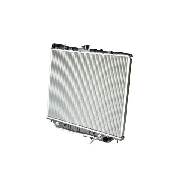 DNA 92-97 Acura Slx 6Vd1 3.2 V6 At/Mt Aluminum Core Replacement Radiator+Toc